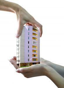 Housing Society Handover From Builder