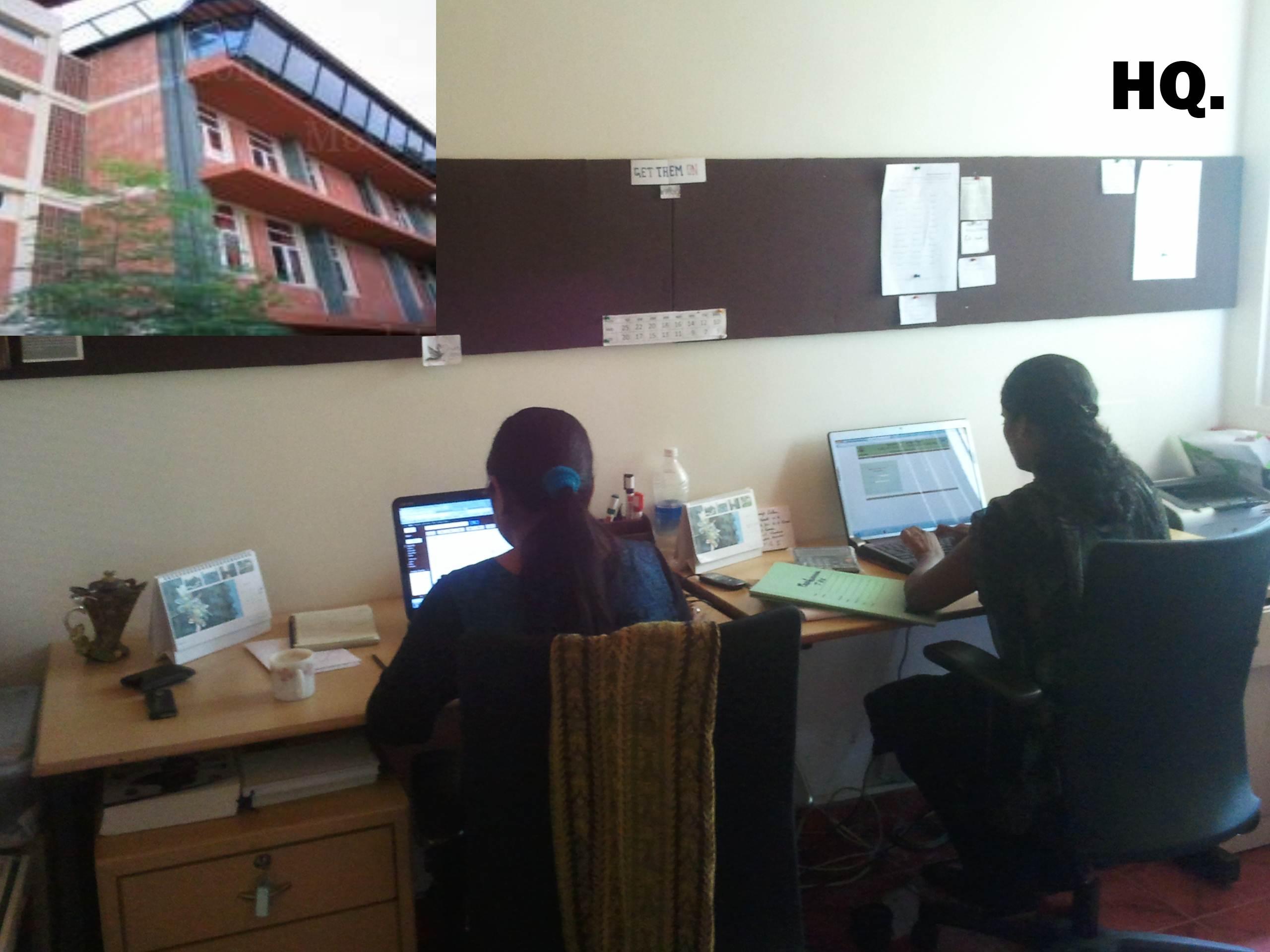 ADDA Office Now In Mumbai - ADDA BLOG