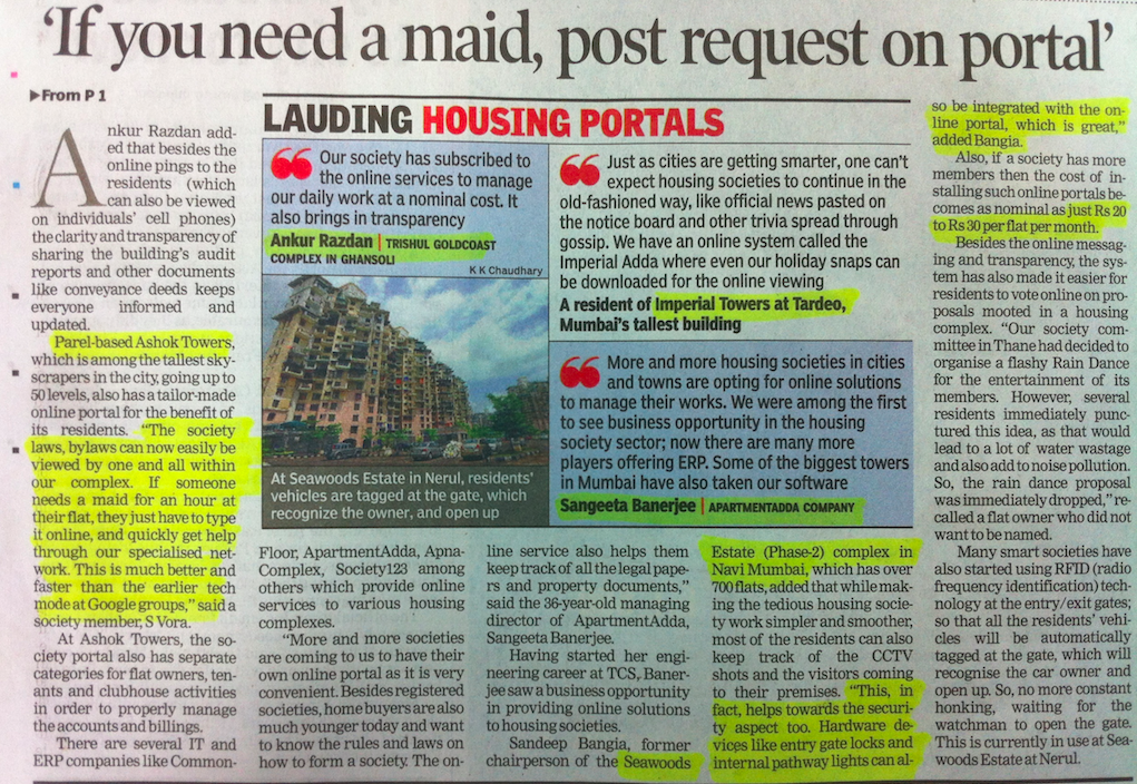 TOI Page 3
