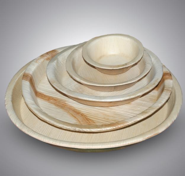 Areca-leaf-platess