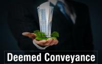 deemed conveyance, conveyance certificate, mumbai