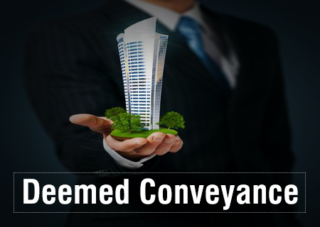 what is deemed conveyance
