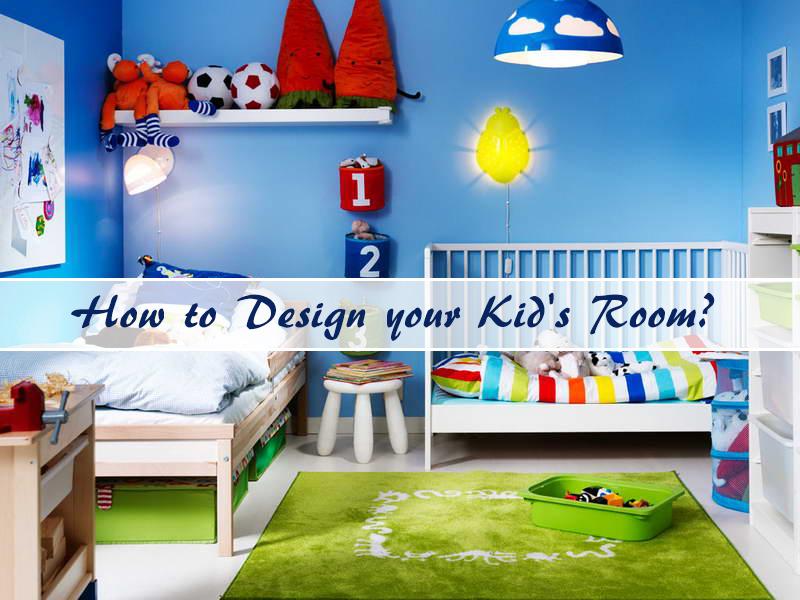 Kids, room, decor, blog, how to, tip, interior, home decor
