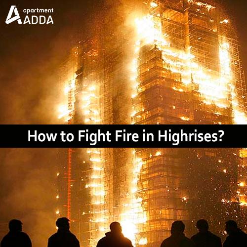 fire, highrises, fight, precaution, prevention, india, mumbai