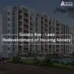 society, bye law, redevelopment, mumbai, maharashtra