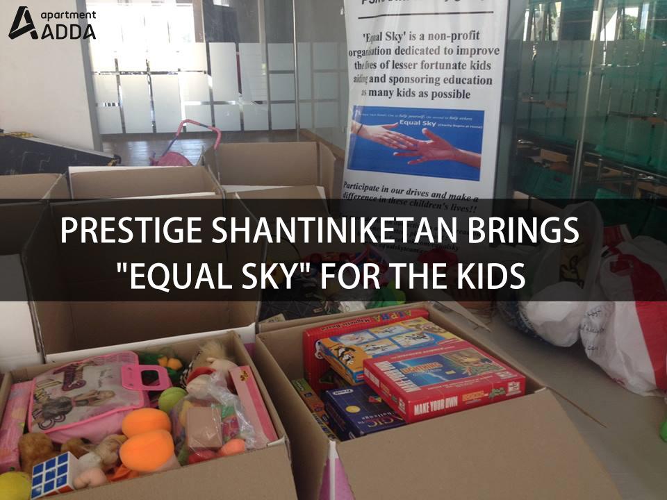prestige shantiniketan, equal sky, bangalore, bengaluru,