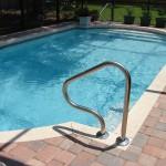 Swimming Pool - Apartment Complex