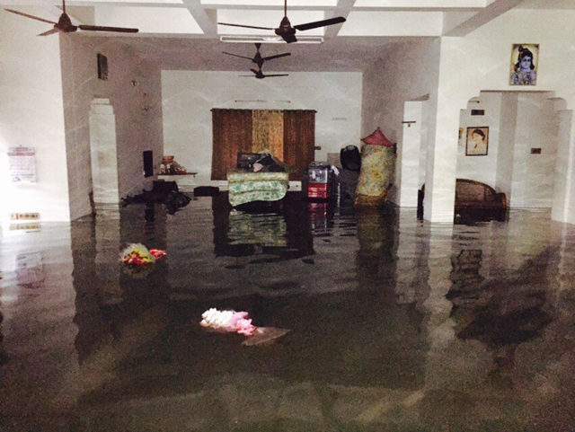#ChennaiFloods #HomeInsurance