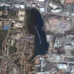 Kundanahalli Lake STP Plant