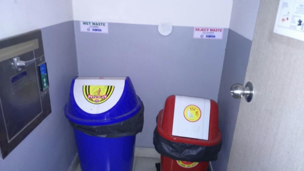 Blue Ridge Pune Waste Management