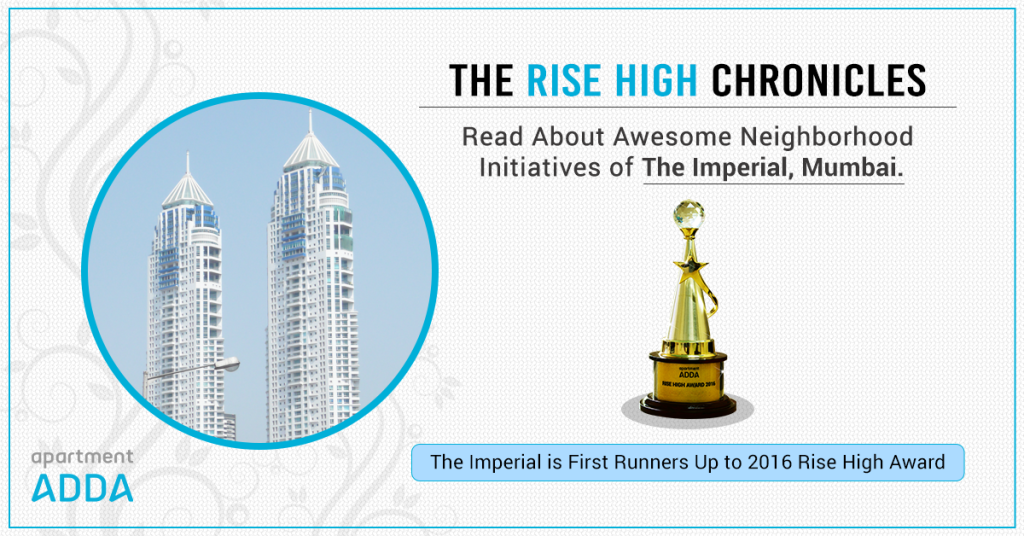 The Imperial Mumbai