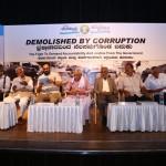 BBMP Demolition Drive Meeting