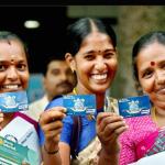 PMJDY Rupay Card