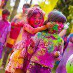 Holi_Kids
